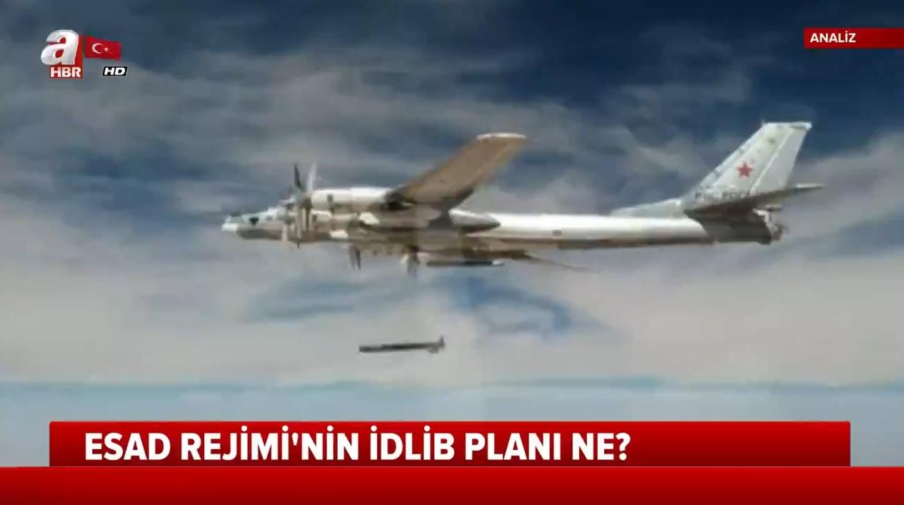 ANALİZ - Esad rejiminin İdlib planı ne? Türkiye ne yapabilir? |Video