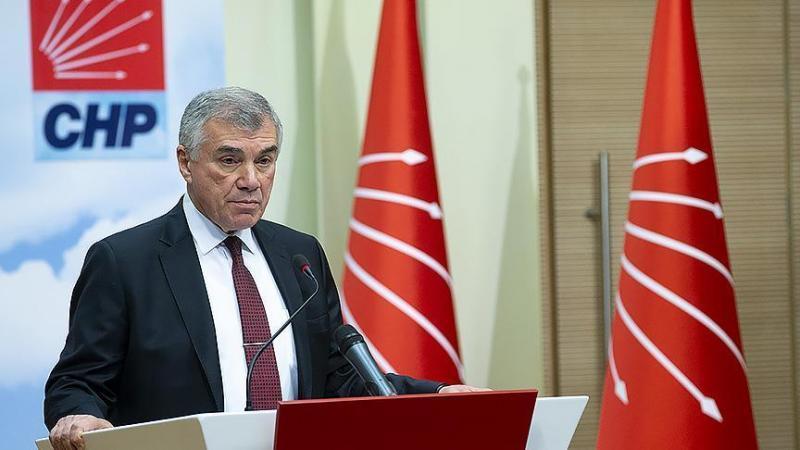 CHP'nin dış politikasını yürüten Ünal Çeviköz'ün terör seviciliği