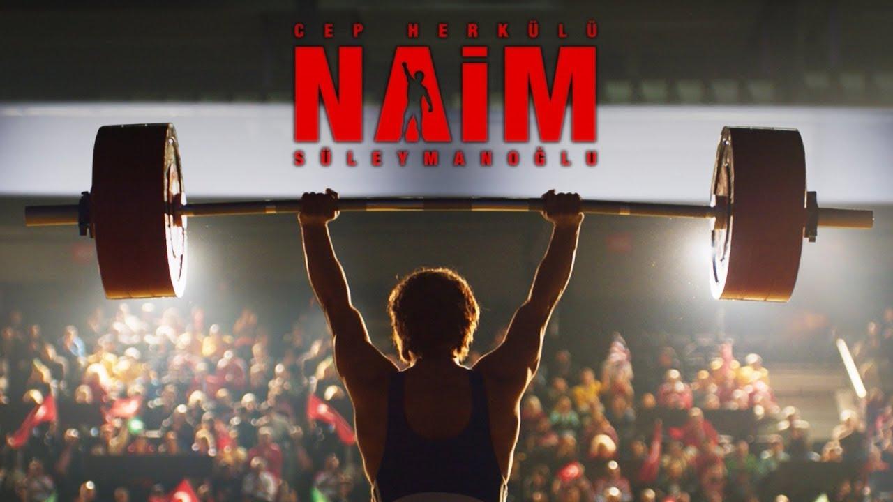 Naim filminin yeni fragmanı yayımlandı |Video