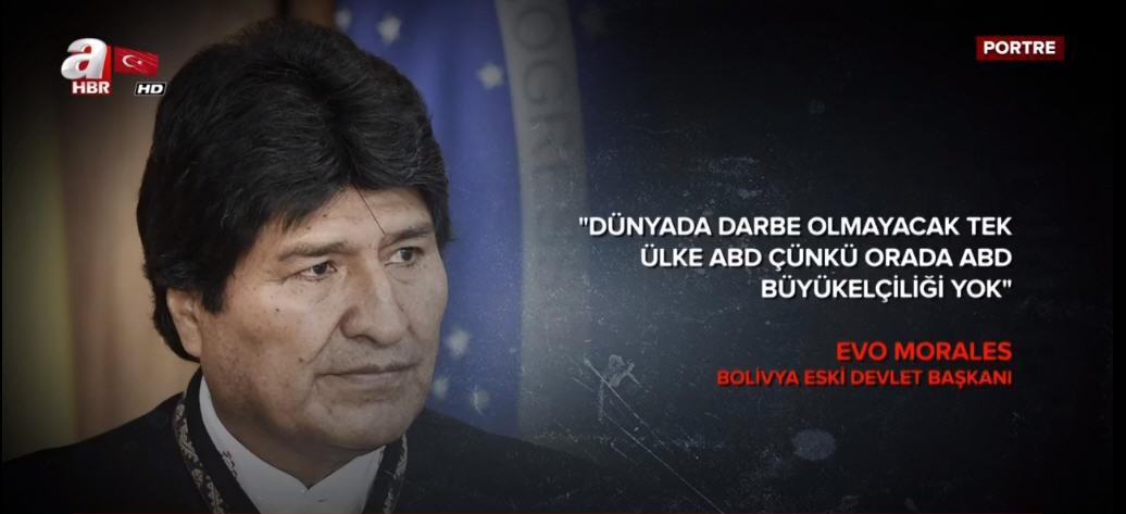 Bolivya'da istifaya zorlanan Evo Morales kimdir?