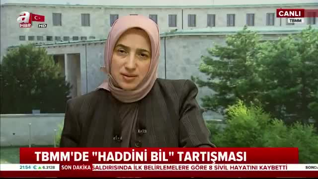 AK Parti Grup Başkanvekili Özlem Zengin'den CHP'li Engin Özkoç'un skandal sözlerine ilişkin açıklama