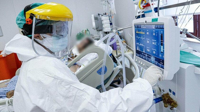 Sağlık Bakanlığı 17 Ağustos 2021 Kovid-19 vaka ve vefat tablosu | Türkiyede koronavirüsten kaç kişi öldü vaka sayısı ne kadar?