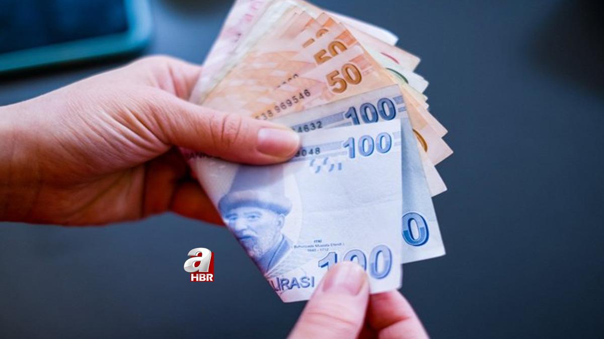 Başvurana 5.000 TL ödeme! Emekliler başvuru yapabiliyor! Bankalar harekete geçti...