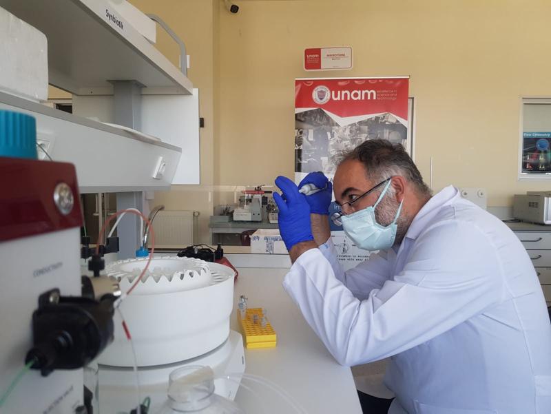Yerli koronavirüs ilacı dünyada ilk olacak! Geri sayım başladı: Tüm varyantlarda etkili olması bekleniyor