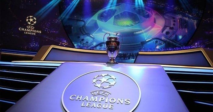Şampiyonlar Ligi kura çekimi ne zaman başlayacak? Şampiyonlar Ligi kura çekimi hangi kanalda, şifresiz mi olacak?