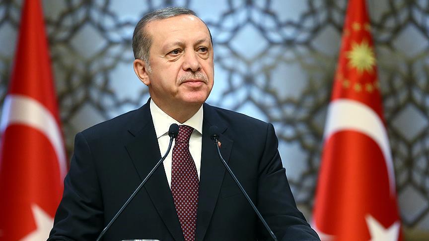 Başkan Recep Tayyip Erdoğan Bosna Hersekte açıklamalarda bulundu