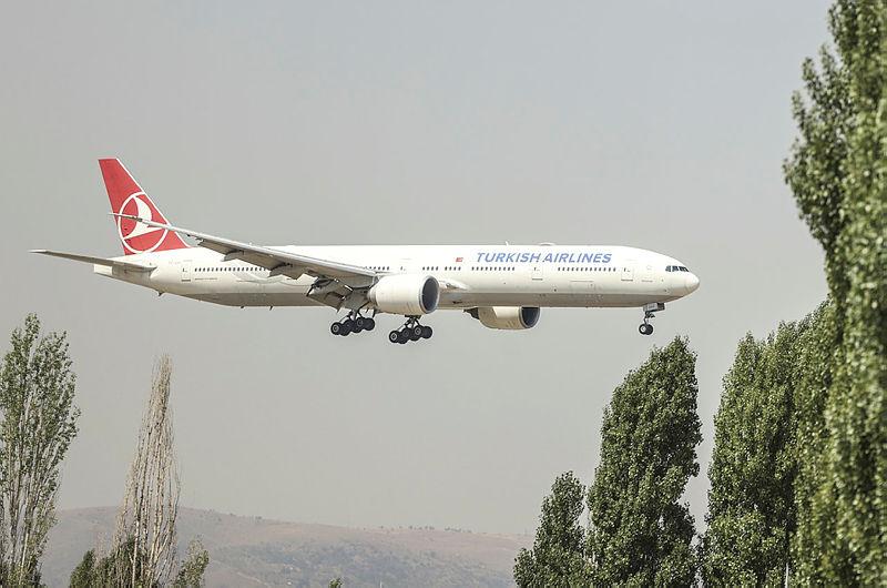 Son dakika: Türk vatandaşlarını Afganistandan tahliye eden uçaklar Ankaraya indi