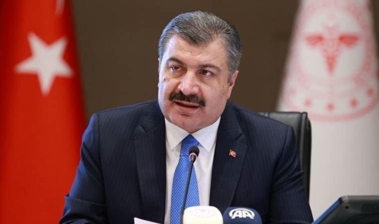 Antikor düzeyi yüksek olan kişiler de aşı olmalı mı? Sağlık Bakanı Fahrettin Kocadan son dakika açıklaması