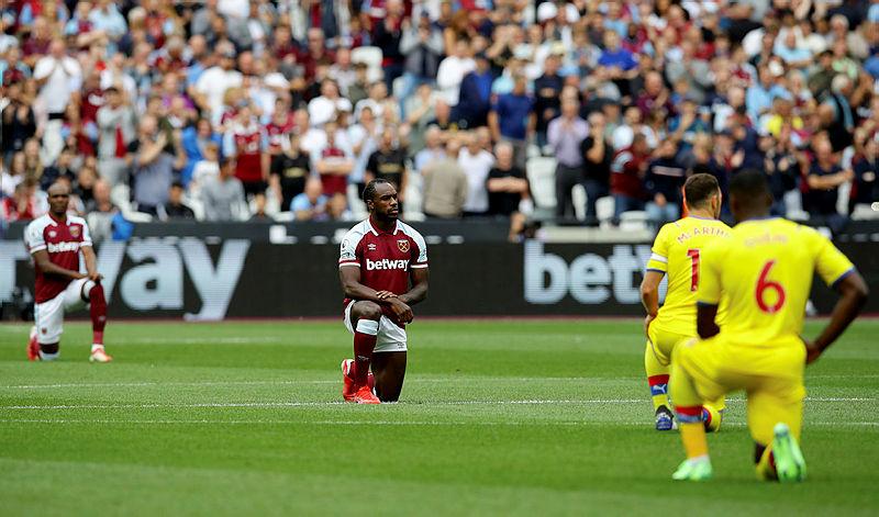 West Ham: 2 - Crystal Palace: 2 MAÇ SONUCU | Londrada kazanan yok