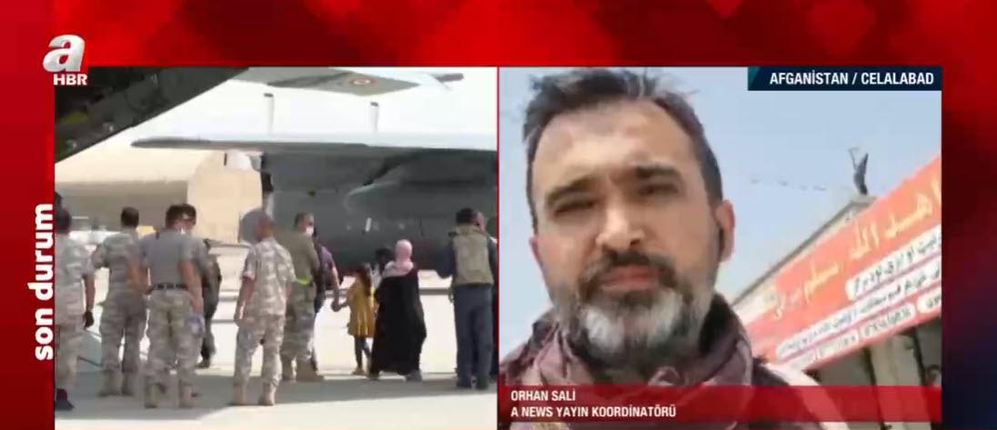 Afganistanda son durum ne? Sokaklarda nasıl bir hava hakim? A Haber Afganistanda