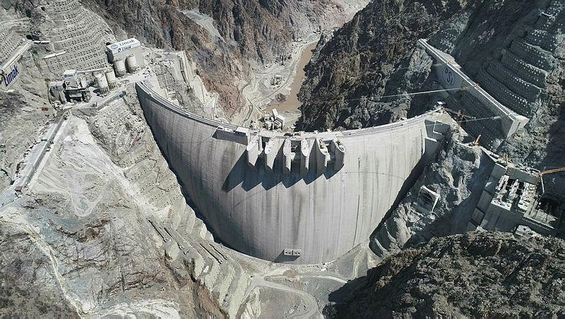 Yusufeli Barajı son durum   Türkiyenin gururu olacak! Heyecan büyük! Tarihi gün yaklaşıyor