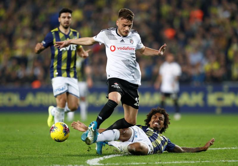 Beşiktaş haberleri bugün | Adem Ljajic takımdan ayrılmak için şartını açıkladı