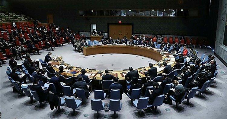 BM Güvenlik Konseyinden Kabil kararı! Güvenli geçiş bölgesi oluşturulacak