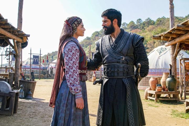 Ezberler bozulacak! Kuruluş Osmanın çekimleri başladı