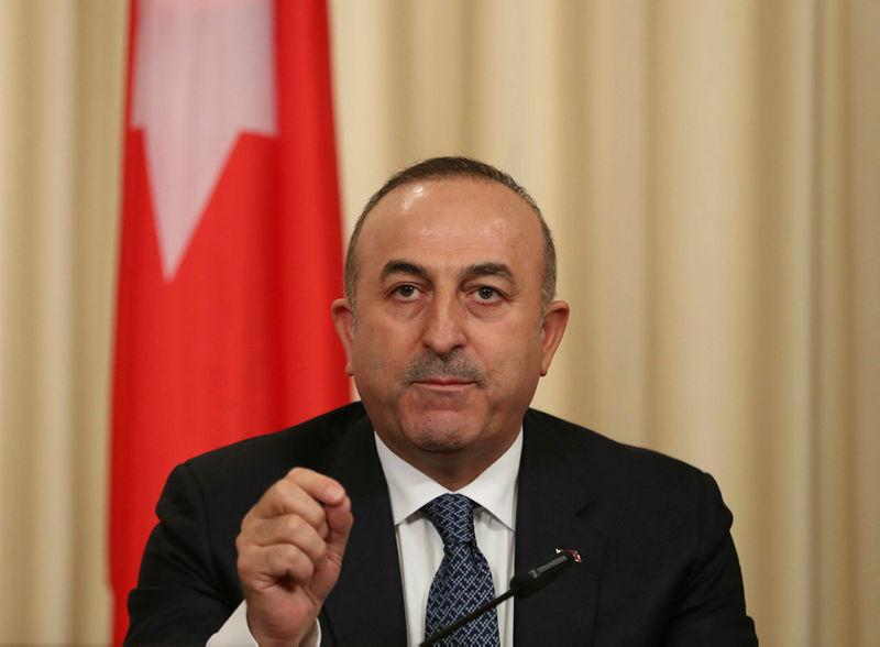 Dışişleri Bakanı Mevlüt Çavuşoğlundan Yunanistana müftü tepkisi: Soydaşlarımızın yanındayız