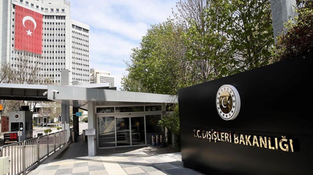 Ankarada Türkiye-İsviçre arasında kritik istişare