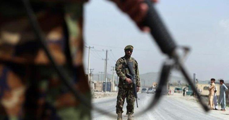 Taliban Pencşir vilayetini kontrol altına aldığını duyurdu