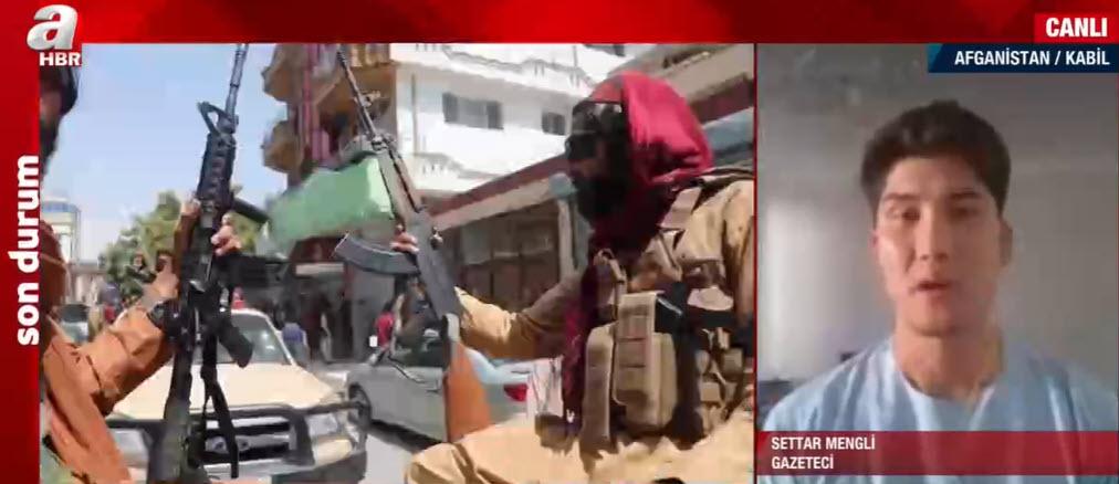 Talibanın kontrolü ele geçirdiği Pencşirde son durum ne? A Haberde anlattı: Sıcak çatışmalar devam ediyor
