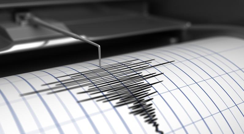Denizli son dakika deprem! 7 Eylül Denizli Bozkurtta korkutan deprem! AFAD son depremler