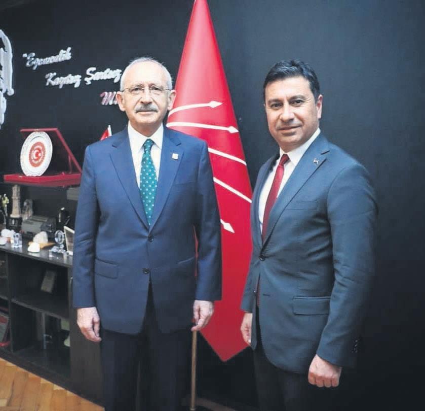 'Avcıyım' diyen CHPli Bodrum Belediye Başkanı Ahmet Aras kaçakçı çıktı