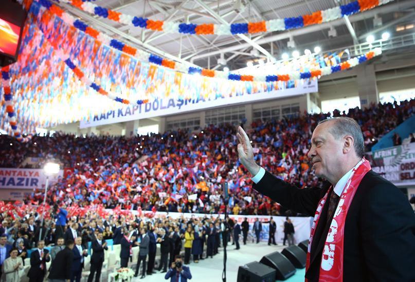 Başkan Recep Tayyip Erdoğan talimat verdi! AK Partide 2023 seçim çalışmaları hızlandı