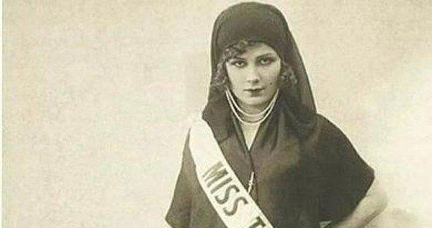 1936 Türkiye Güzeli Mahmure Birsen Sakaoğlu 25 milyonluk mirasını bakın kime bıraktı?