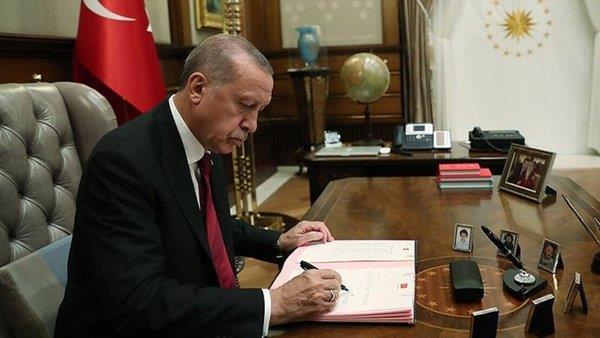 Başkan Recep Tayyip Erdoğan genelgeyi imzaladı! Karadeniz gazıiçin yatırım seferberliği başlatılıyor