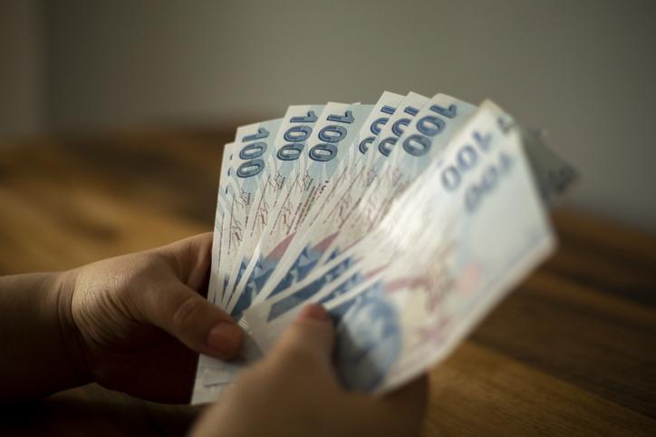 Bankaların rekabeti kızıştı! Emekliye 2.000 TL ek gelir fırsatı! Ziraat, Halkbank, Akbank, İş Bankası, ING...