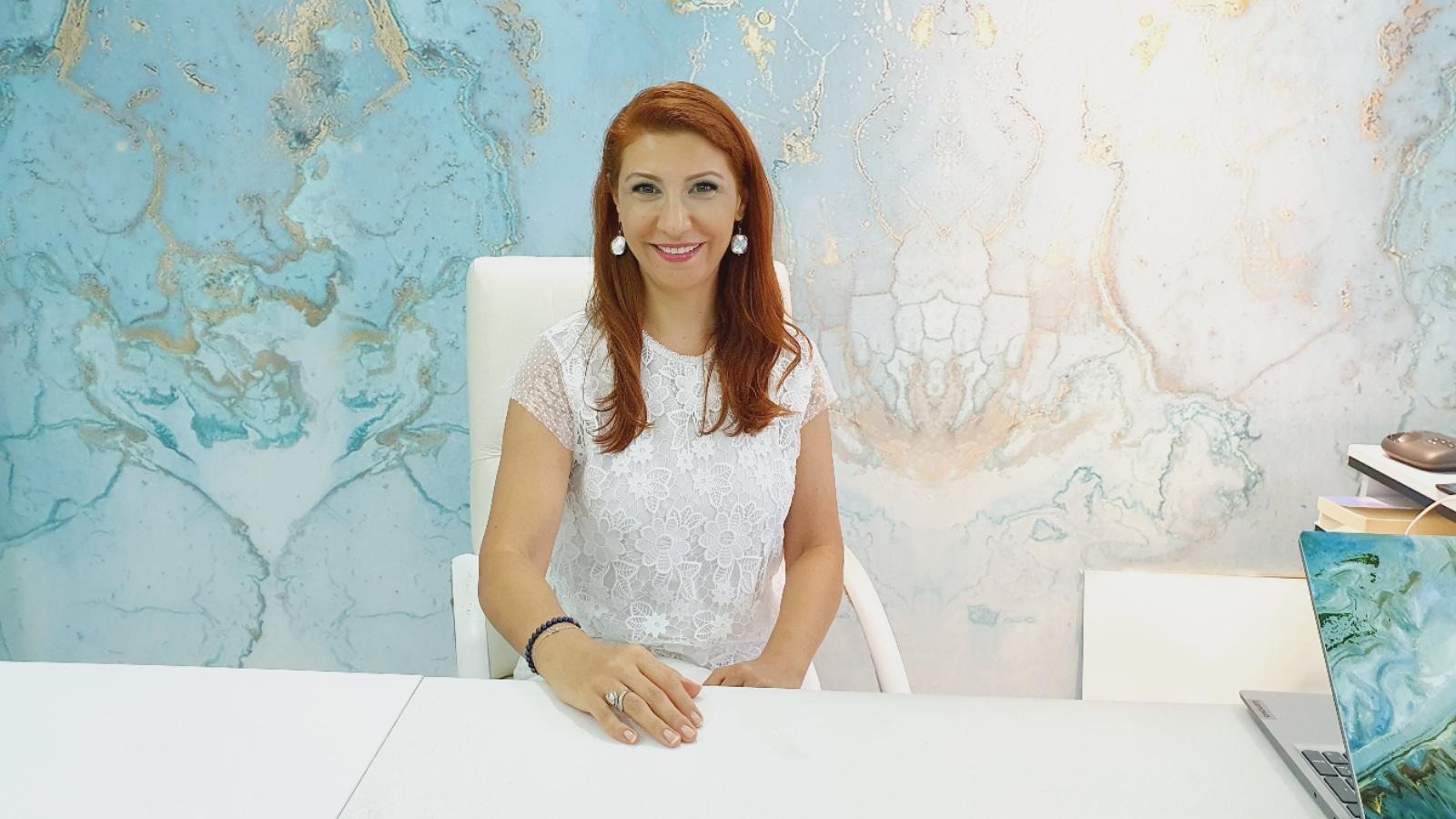 Uzm. Dr. Ebru Akçakanat: Zayıflamanın tek yolu ameliyat değil!