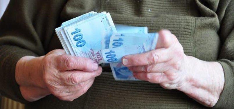 Aile ve Sosyal Hizmetler Bakanı Derya Yanık açıkladı: 968 lira ödeme başlıyor
