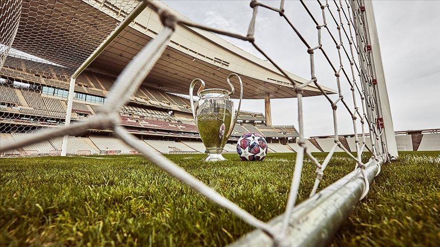 Bugün hangi maçlar var? 15 Eylül Şampiyonlar Ligi ve Avrupa Ligi maçları ne zaman, saat kaçta, hangi kanalda?