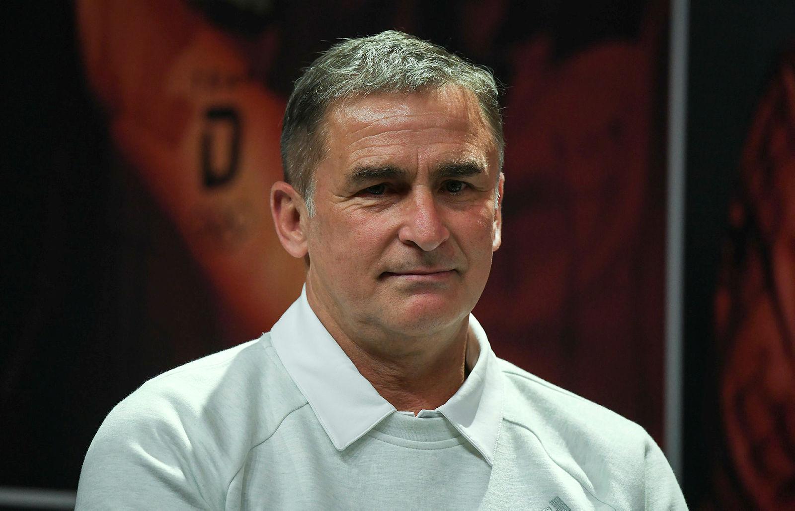 Milli Takımın yeni antrenörü Stefan Kuntza Türk yardımcı: Mustafa Doğan iddiası