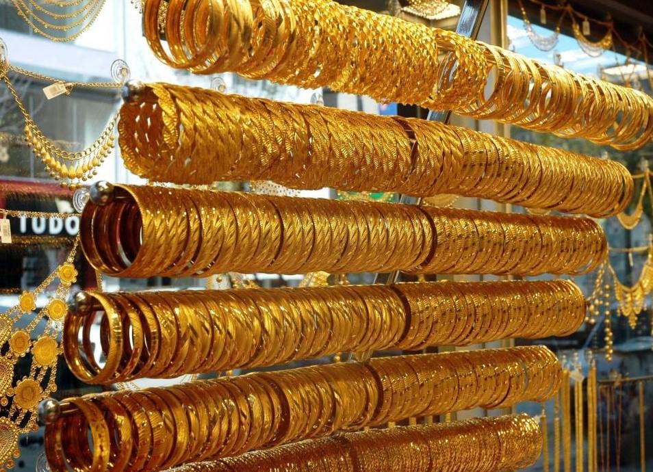 SON DAKİKA: Altın rakamlarında son durum ne? | Gram altın-çeyrek altın-Cumhuriyet altını ne kadar oldu? (16 Eylül 2021 altın fiyatları)