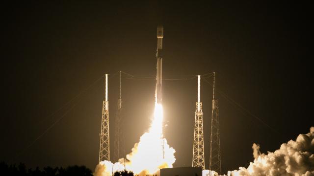 Son dakika: İlk milli haberleşme uydusu Türksat 6A'yı Space X fırlatacak
