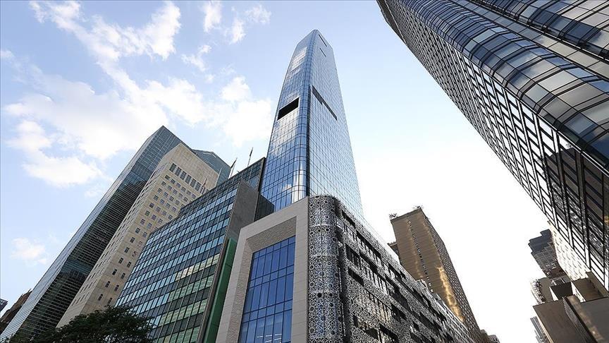 ABDye Türkevi damgası! New York'ta Türkevi binasının açılışı yarın yapılacak