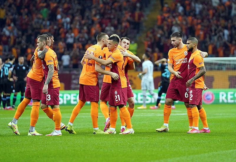 Aslan evinde ağır yaralı! Galatasaray 0-1 Alanyaspor (MAÇ SONUCU-ÖZET)