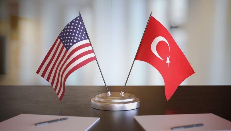 Türkiye ile ABD arasında kritik temas: Genelkurmay Başkanı Yaşar Güler ABDli mevkidaşı ile görüştü