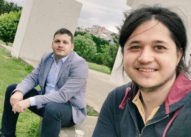 Binlerce AK Parti ve MHP destekçisi Twitter hesabının kapatılmasının arkasından CHP destekli ve FETÖ bağlantılı Furkan Güngör çıktı