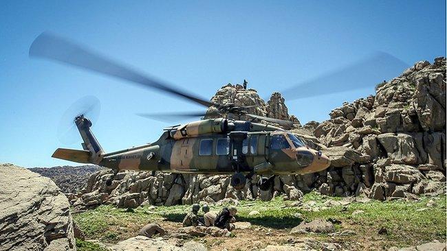 Coşkun Başbuğ'dan çarpıcı açıklama: Terörle mücadelede final noktasına gelindi! PKK'nın sözde lider kadrosunda büyük panik