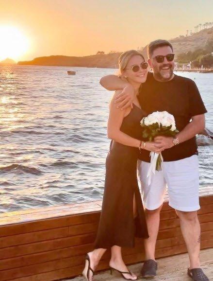 Ece Erken ile Şafak Mahmutyazıcıoğlu iddialara son noktayı koydu