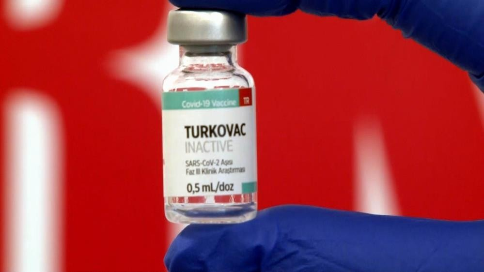 Yerli Kovid-19 aşısı TURKOVAC'da yan etki görüldü mü? Doktor Ayşin Kılınç Toker açıkladı!