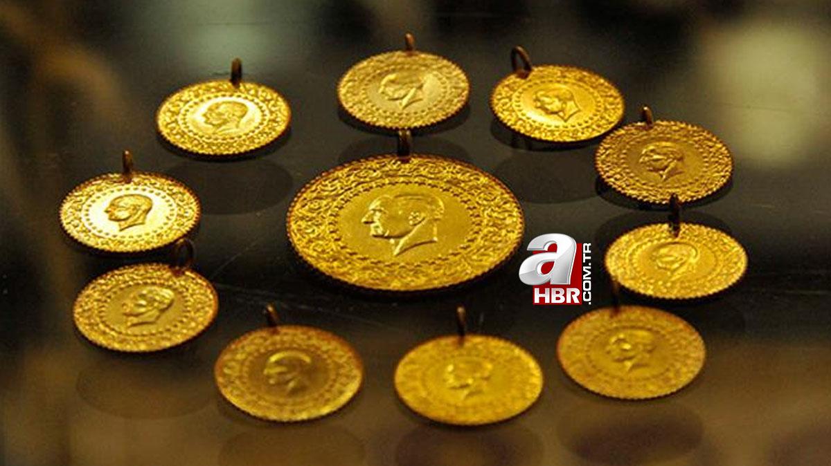 Ani hareketlilik yaşıyor kısa vadede bu seviyeleri görecek! 21 Eylül gram ve çeyrek altın fiyatları ne kadar? Son durum...