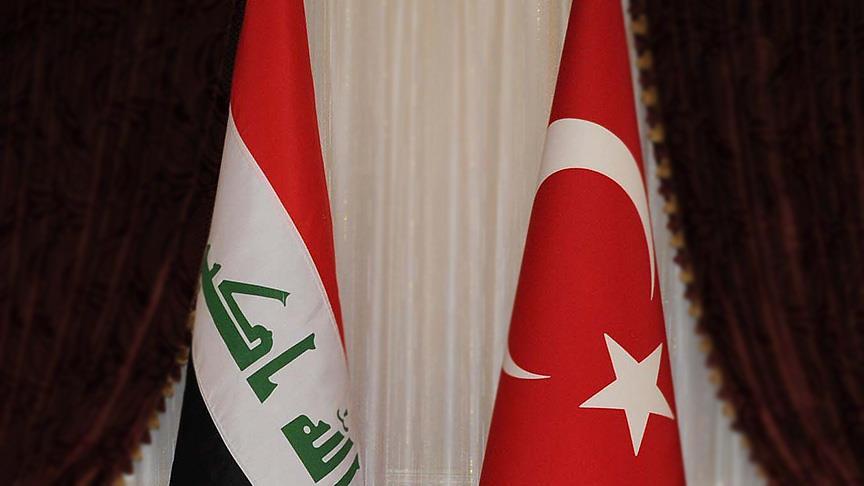 Son dakika: Türkiyeden Iraka önemli ziyaret