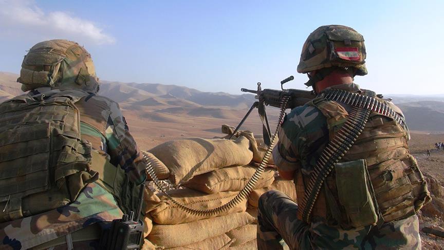 Son dakika | PKKya Pençe-Şimşek operasyonu
