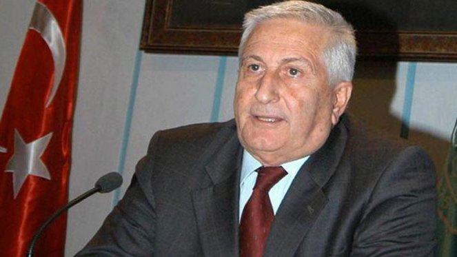 28 Şubat davası hükümlüsü dönemin Genelkurmay 2. Başkanı emekli Orgeneral Çevik Bir Adli Tıp Kurumu'nda
