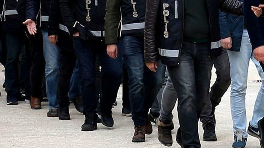 Son dakika   Ankarada DEAŞ operasyonu operasyonu! 12 şüpheli gözaltında