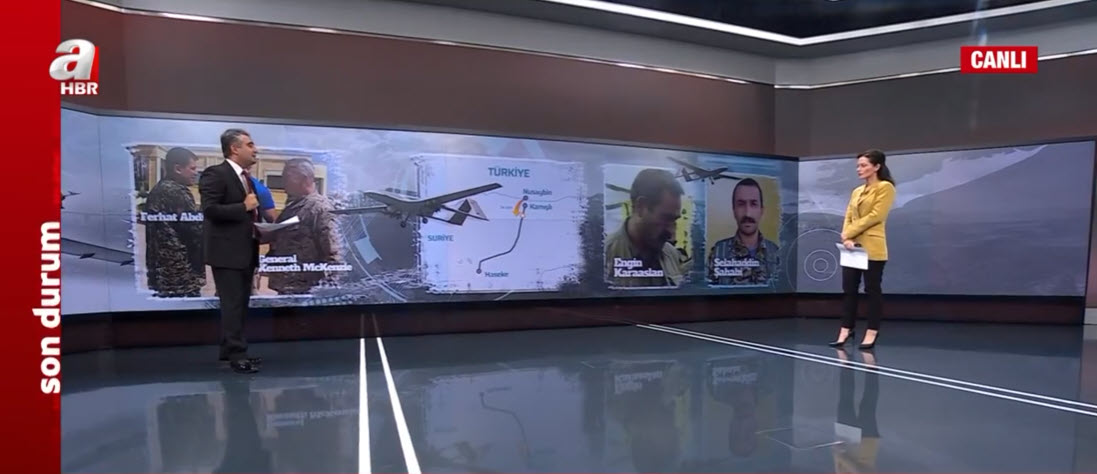 MİTten sınır ötesinde nokta atışı operasyonlar! PKKya SİHA darbesi   Yurtiçinde kaç terörist kaldı?