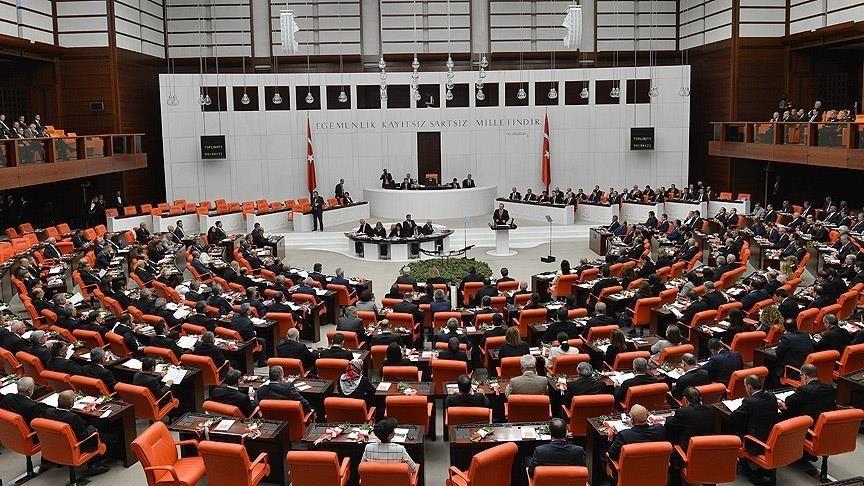 Meclis ne zaman açılacak? 1 Ekim Meclis gündeminde neler var? 2021 TBMM Genel Kurulu toplantısı ne zaman?