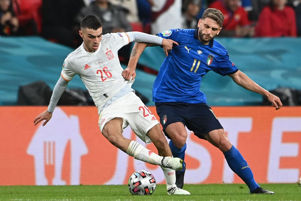 İtalya İspanya maçı hangi kanalda? UEFA Uluslar Ligi İtalya İspanya maçı saat kaçta oynanacak?
