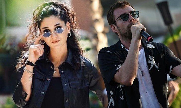 Evlenecekleri iddia edilmişti! Murat Dalkılıç ve Sitare Akbaş'tan sürpriz karar